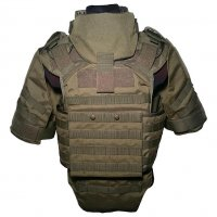 Plate Carrier FOX 5А класса